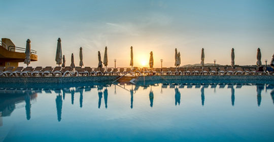 Hotel Seashelles Resort at Suncrest 4* NL