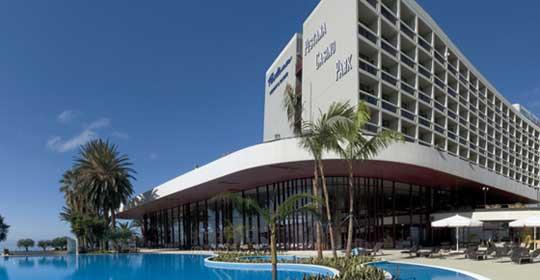 Pestana Casino Park - Madère